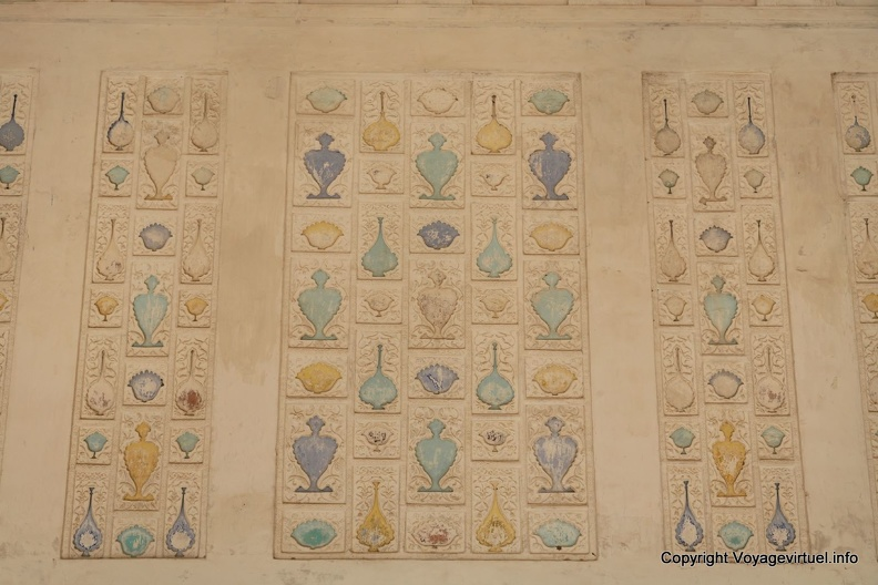 ../index/categories/flat, Jaipur Amber Palace Sukh Niwas Chambre De La Mousson 141.