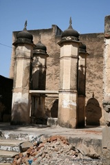 Puit antique in Mandawa
